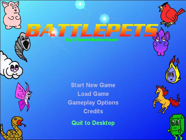 BattlePets