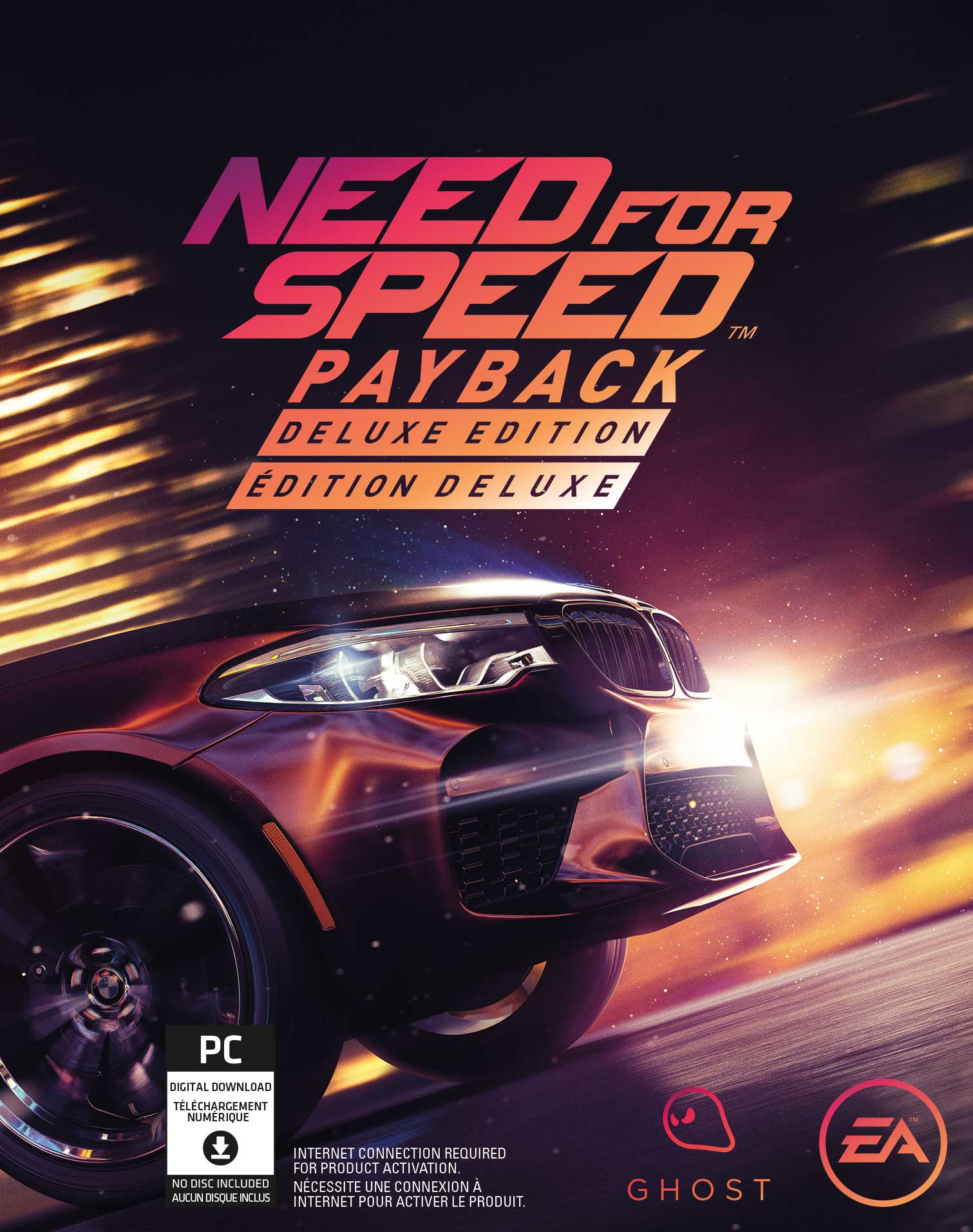Herunterladen Need for Speed™ Payback Installieren Sie Neueste App Downloader