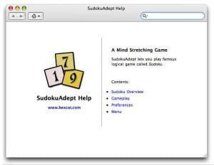 SudokuAdept