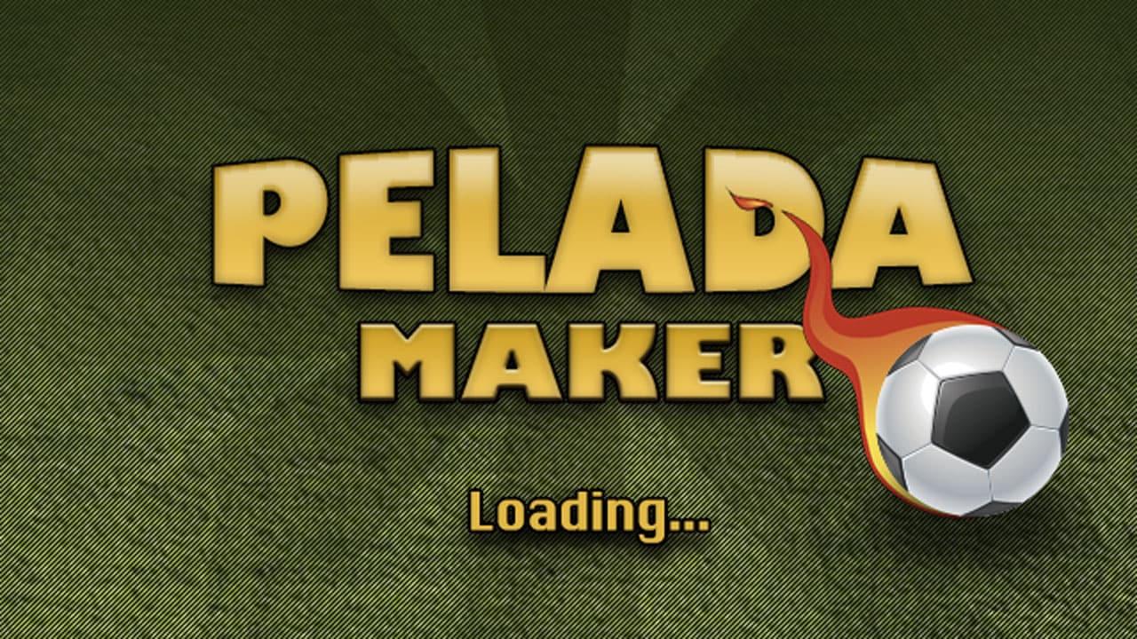 Pelada Maker