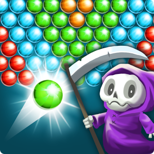 Bubble Ghost Saga Varies with device