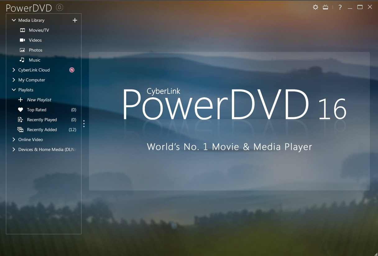 Download PowerDVD Ultra 14 (Free) for Windows