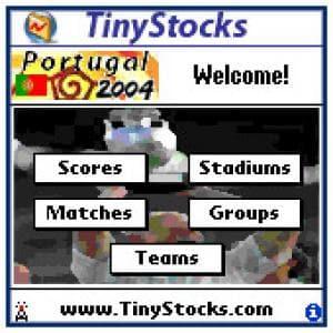 Football Euro2004