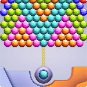 Bubble Action Rush Varies with device