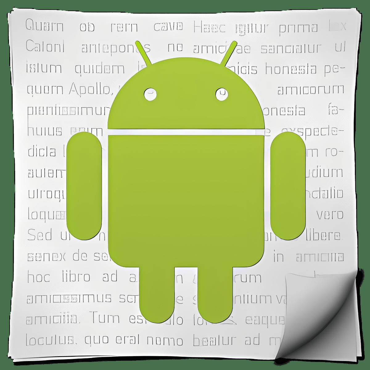 Noticias sobre Android device-dependant