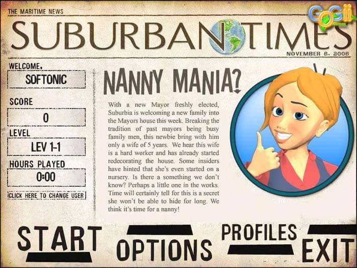 nanny mania 2 free  full version crack