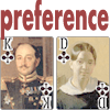 Preference Card Game