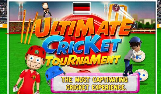 Último Cricket Tournament
