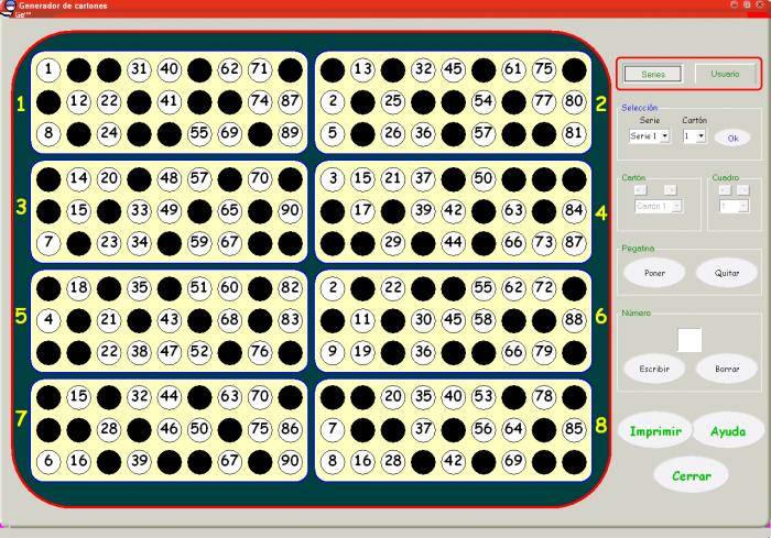 PC-Bingo