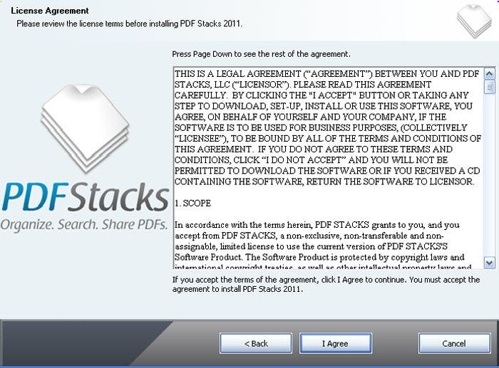 PDF Stacks 2011 1.0.4