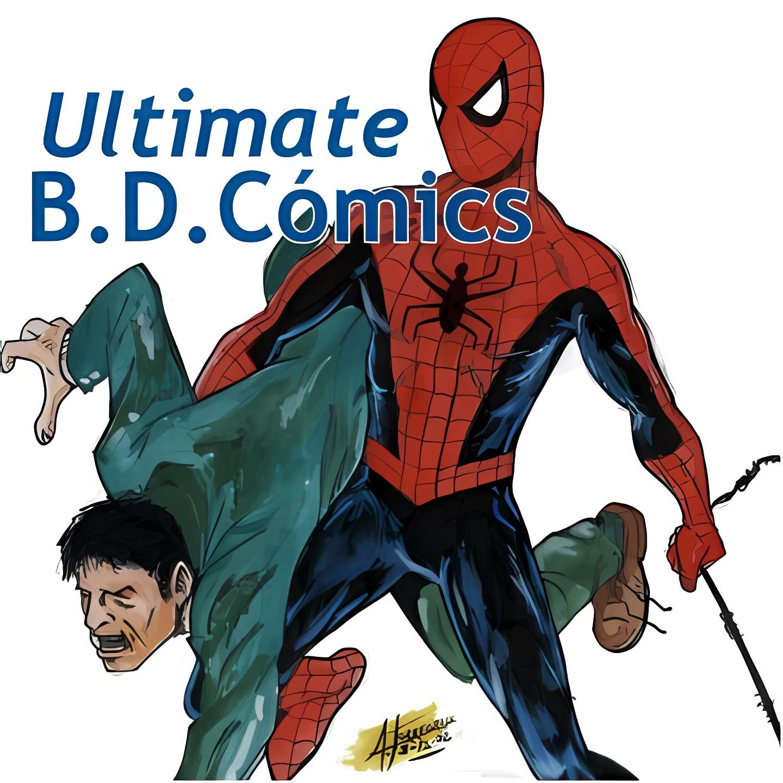 Ultimate B.D. Comics