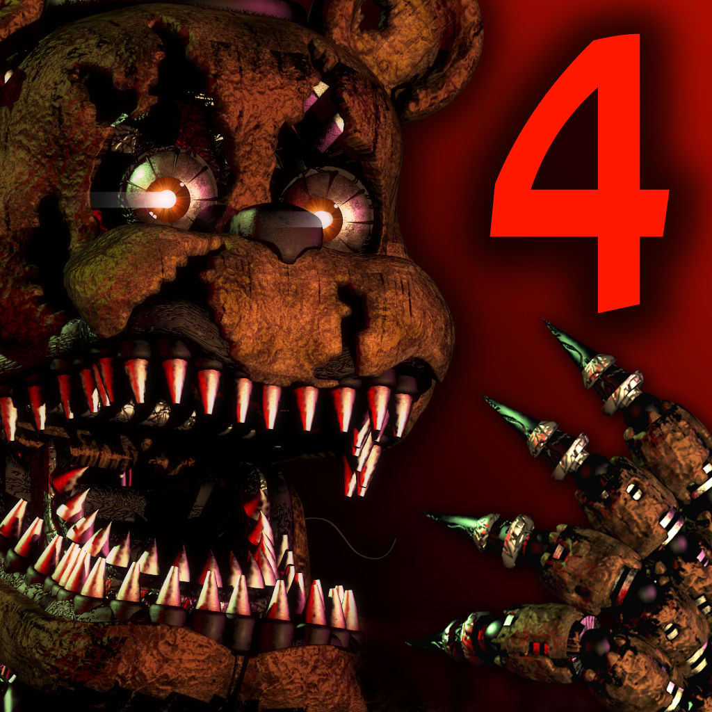 Five Nights at Freddy's 4 1.0