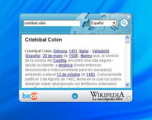 Wikiebox