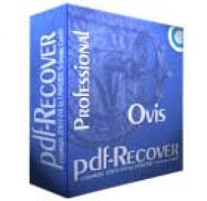 pdf-Recover Professional