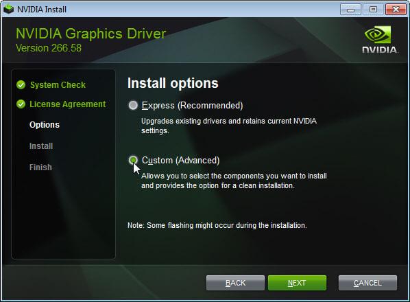 скачать драйвер для гта 5 Nvidia на виндовс 10 - фото 10
