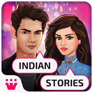 Friends Forever-Indian Stories Varies with device