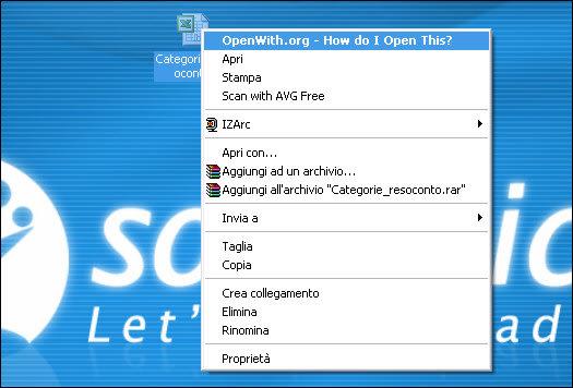 OpenWith.org Desktop Tool