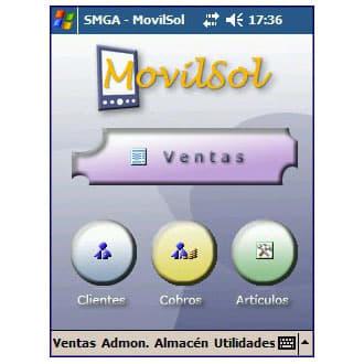 MovilSol