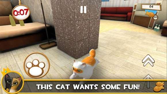 Cat Simulator New - Continuum Edition