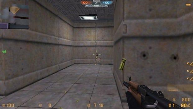 Counter Strike Ultimate