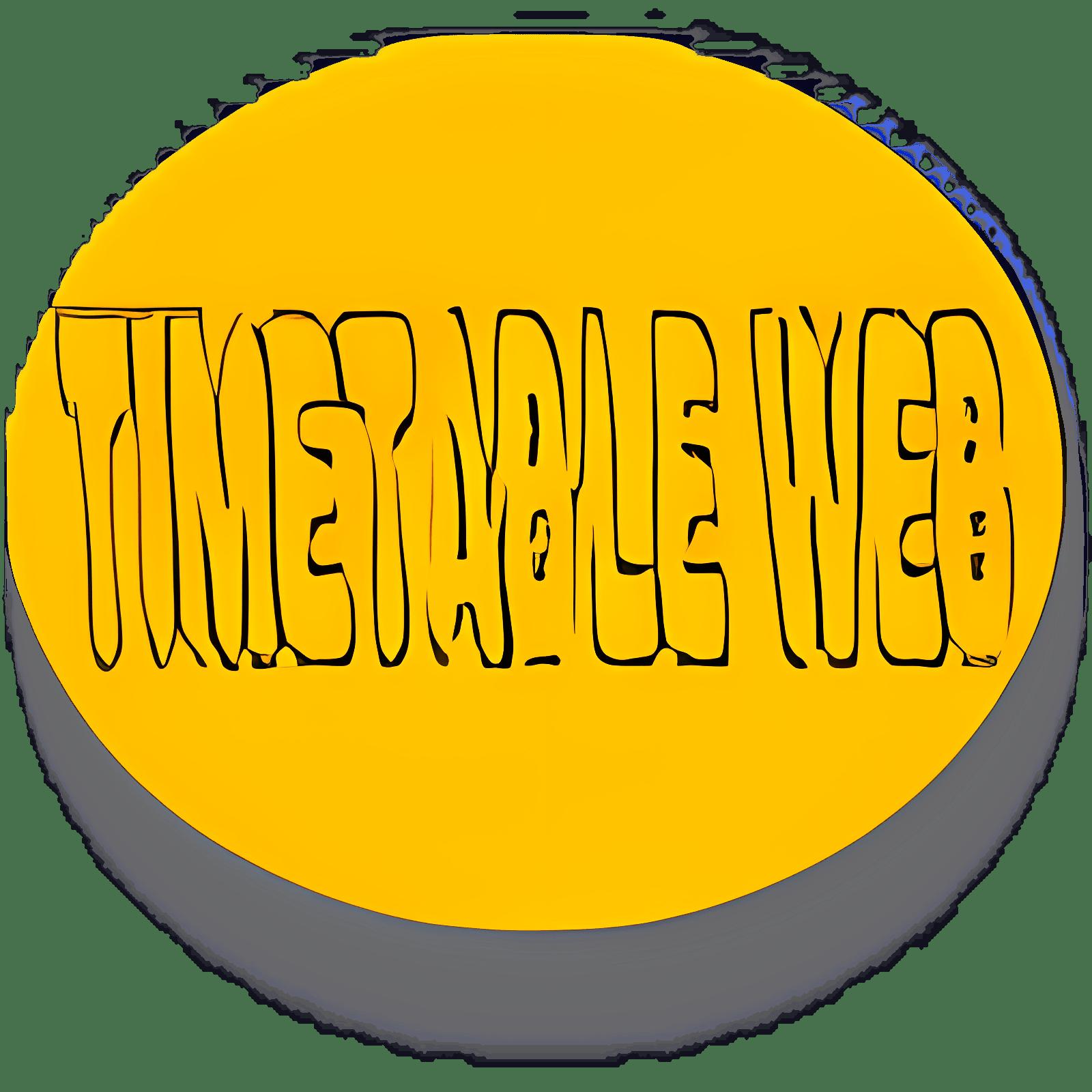 timetableweb 2