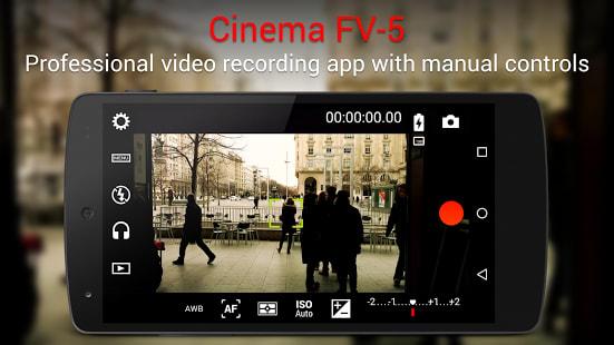 Cinema FV-5