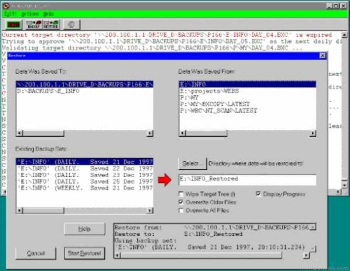 BXCOPY Standard (Workstation Ed)