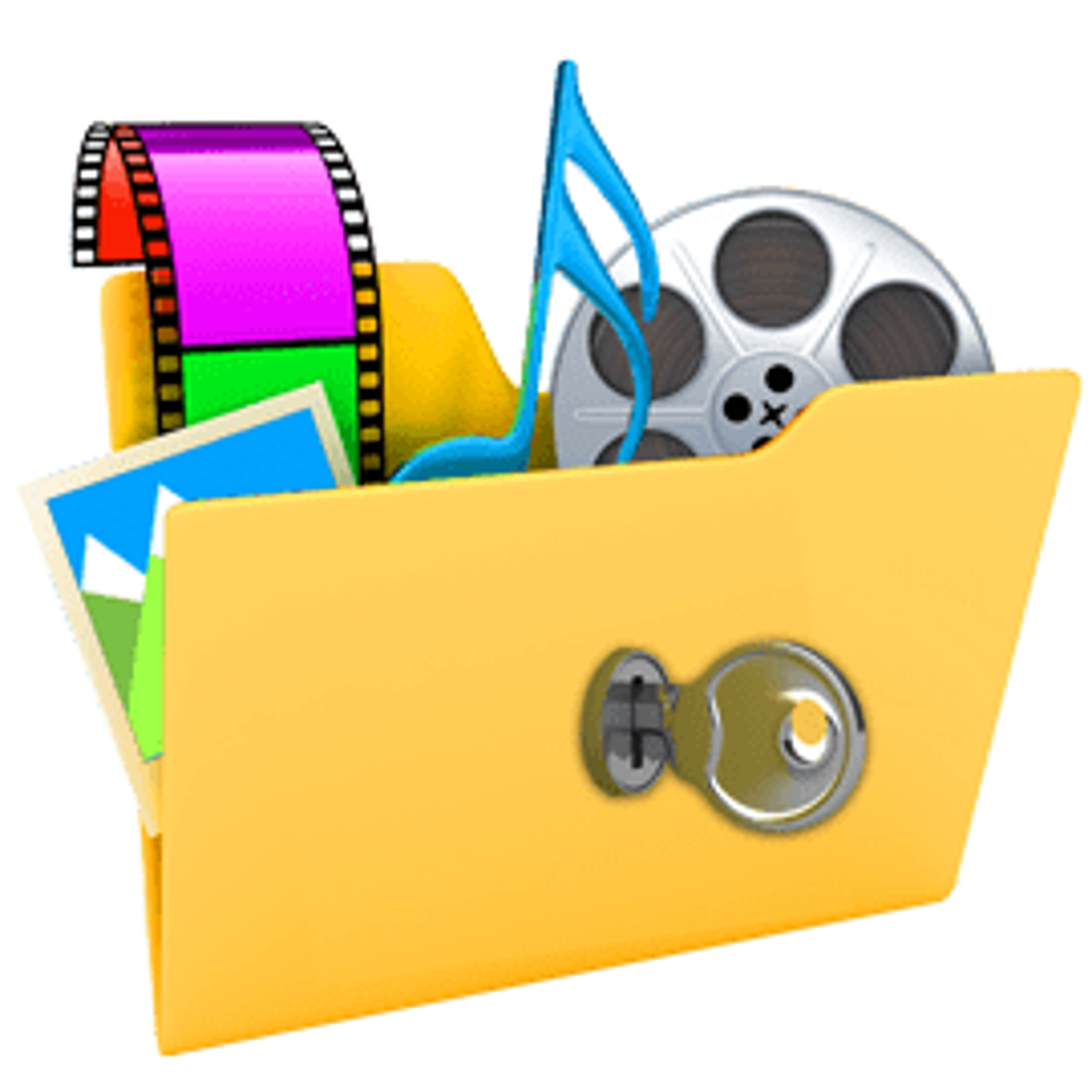 Media Locker:Hide Pictures & Videos