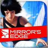 Mirror's Edge for iPhone