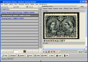 Stamp Organizer Deluxe