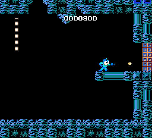 Megaman vs. Metroid