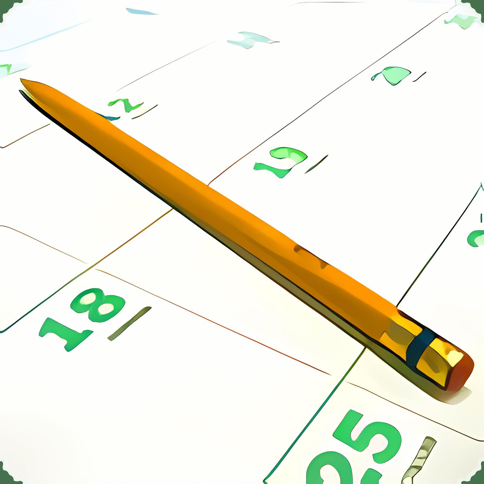 TKexe Kalender