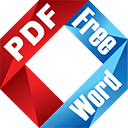 Lighten PDF to Word Free Edition