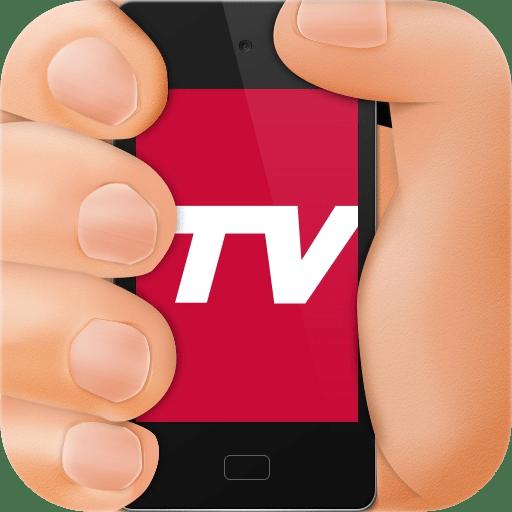 TiVi - Tele y radio en una app