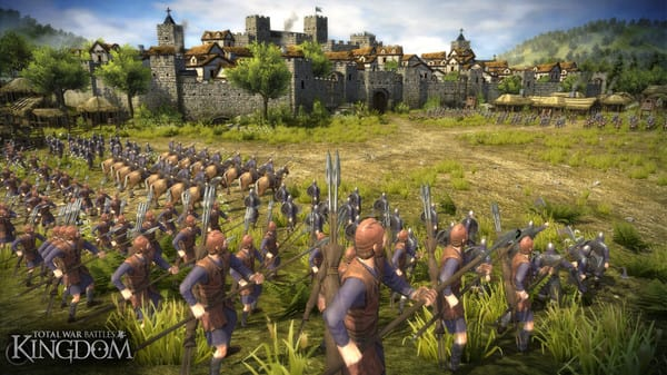 Total War Battles: KINGDOM