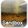 Platinum Arts Sandbox