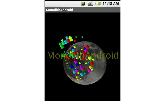 MonolithAndroid