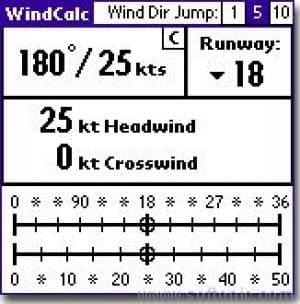 WindCalc