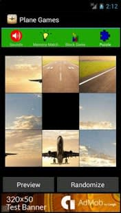 Plane Games for Kids