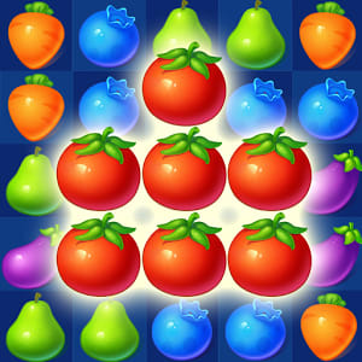 Tap Fruits 1.0.3013