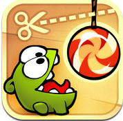 Cut the Rope voor Windows 10