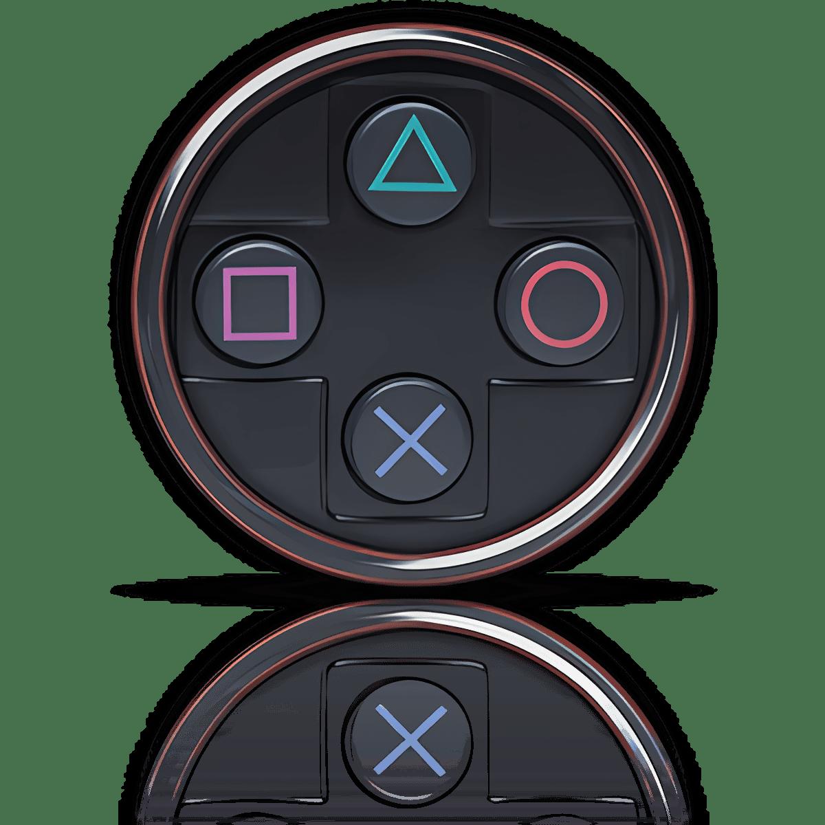 Sixaxis Controller 1.1.3