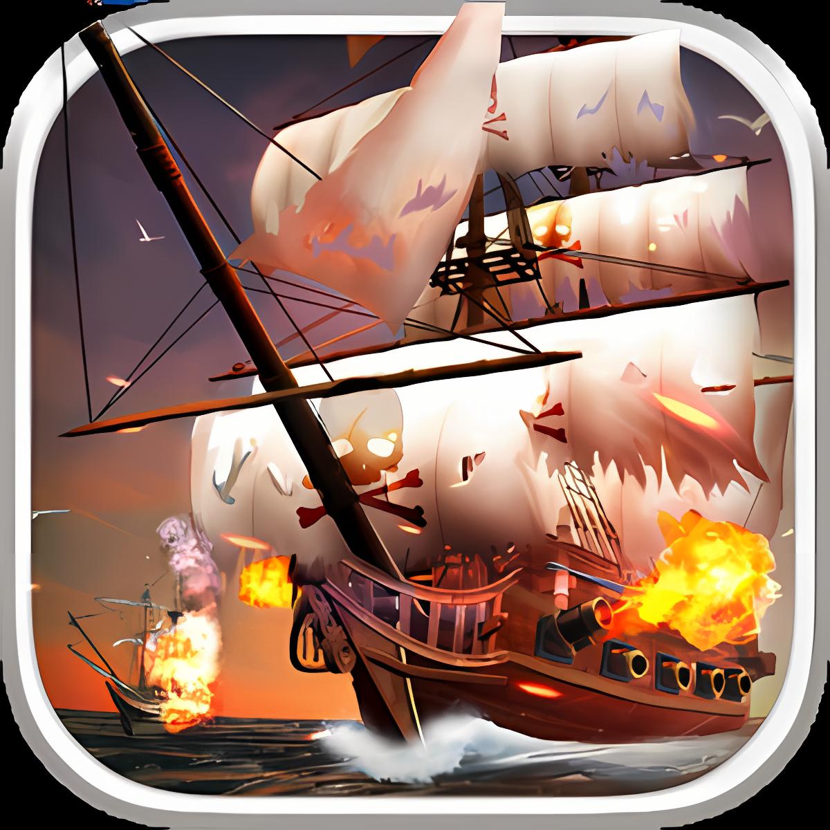 Legend of Pirates 1.1.5