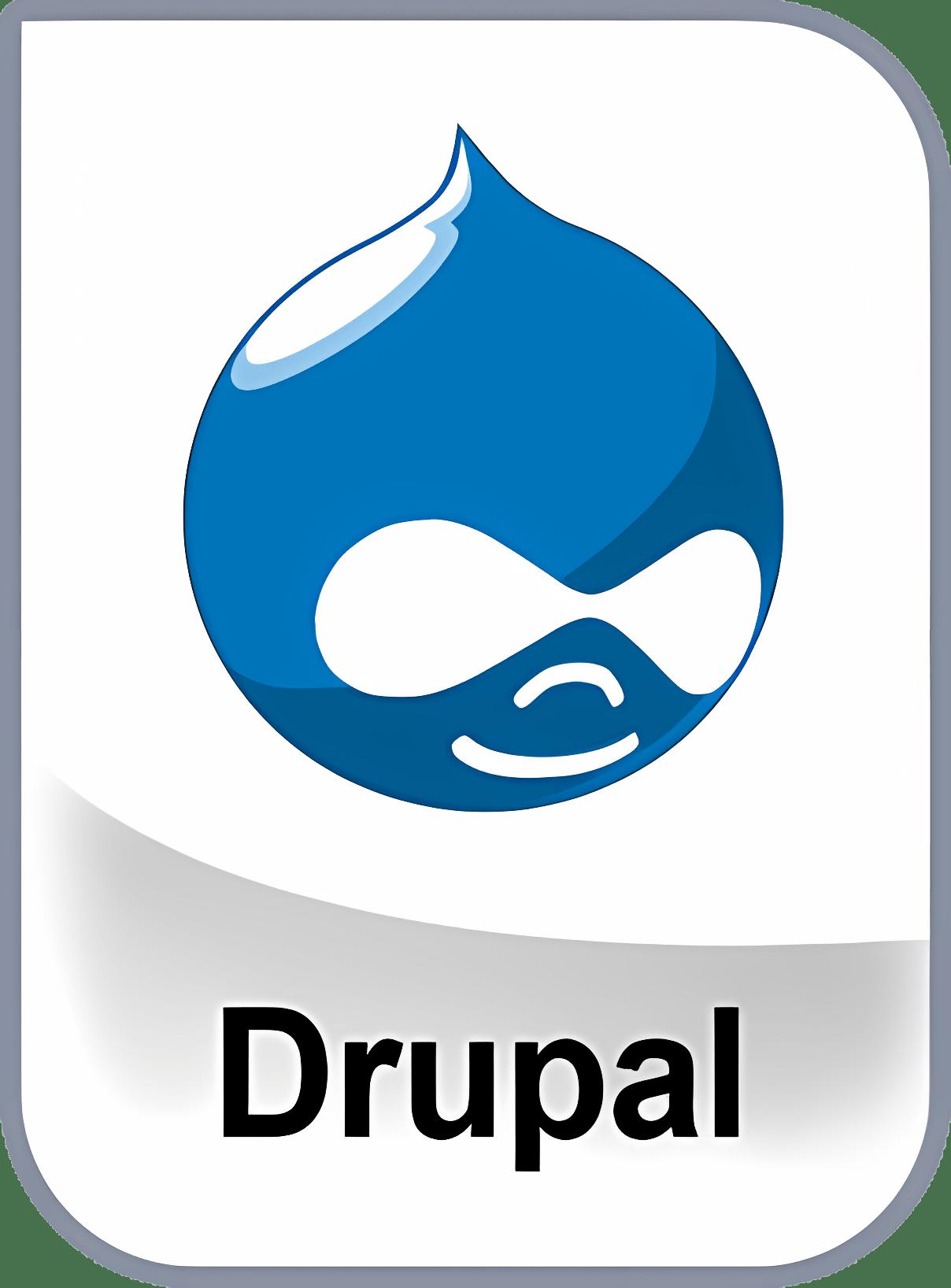 BitNami Drupal Stack