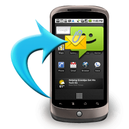 Backuptrans Android SMS + MMS Transfer