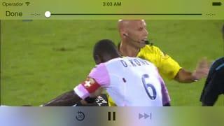 Fútbol TV HD