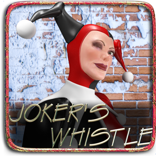 JOKER'S WHISTLE: FREE SLOTS
