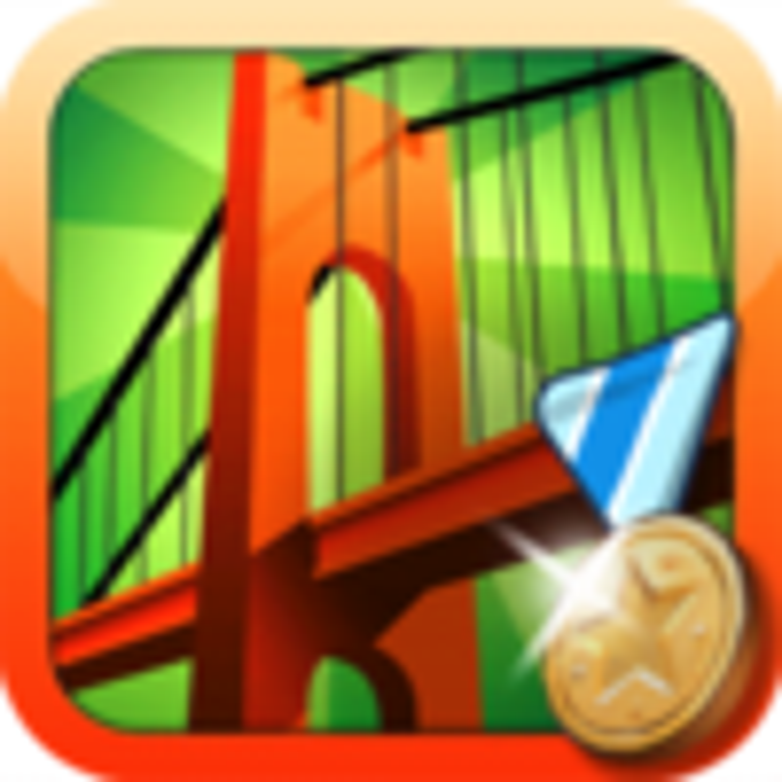 Bridge Constructor Playground 1.1