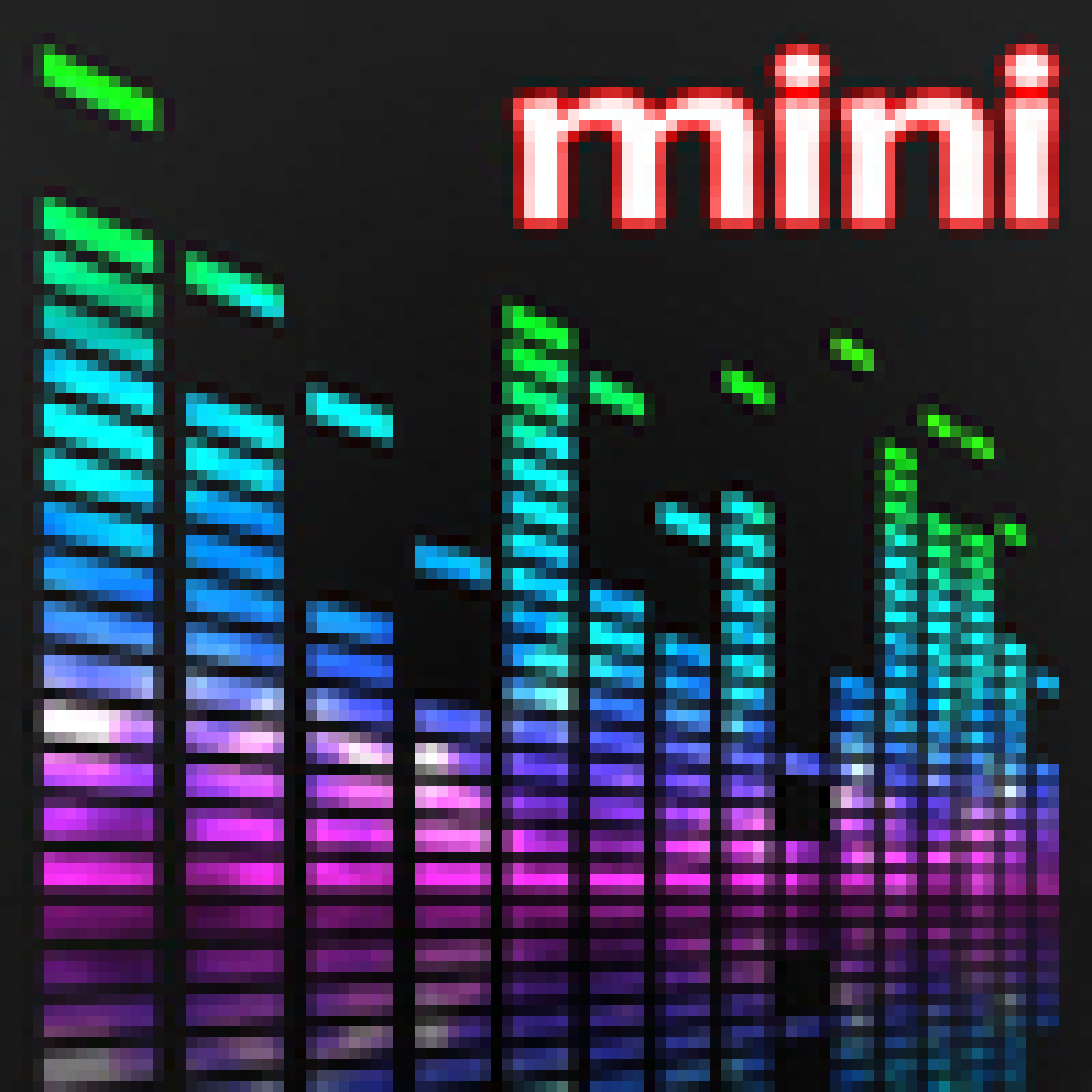 Electronic Music Radio Mini