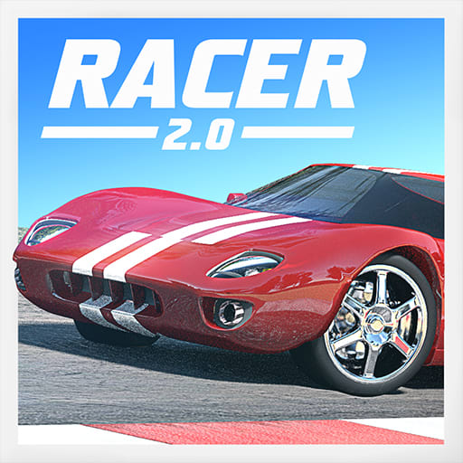 Need for Racing: New Speed Car